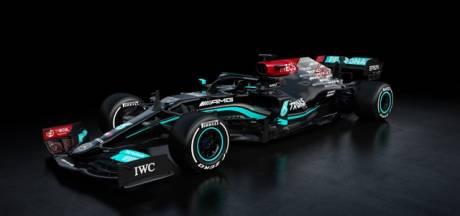 Met deze auto aast Lewis Hamilton op achtste wereldtitel