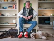 Van kasteelheer in Frankrijk naar schrijver in Oisterwijk: 'Hier ga ik dood'