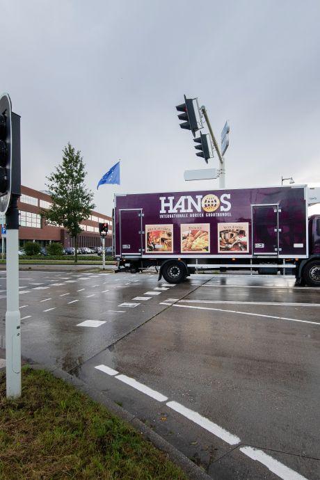 Deze chauffeurs krijgen voorrang bij verkeerslichten in Apeldoorn: 'Ik zei direct: wij doen mee'