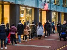 Winkeliers noemen lockdown 'vreselijk', scholen bezorgd om kwetsbare kinderen