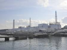 La fuite d'eau radioactive dans l'océan colmatée