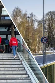 Gemist? Twente laat zich horen in Den Haag & gratis testen voor grenspendelaars