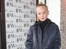 Rotterdams topmodel Summer de Snoo (10) breekt met manager