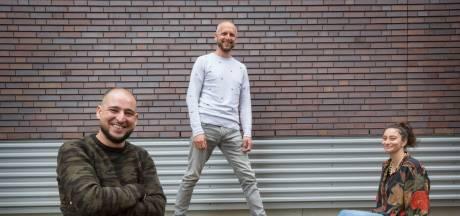 R-Newt zoekt een 'pop-up hub' voor de jongeren van  Oisterwijk