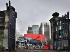 Stad krijgt nieuw cultureel hart rond Spuiplein