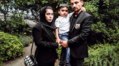 """Ouders doodgeschoten Mawda doen hun relaas: """"Die agent loopt nog vrij rond. Wil men wel gerechtigheid?"""""""