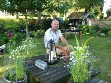 Hendriks eigen paradijsje in Ootmarsum moet mooi opgaan in het Twentse landschap