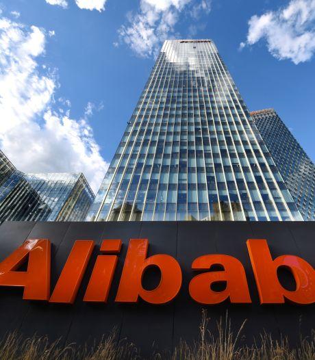 'Webgigant Alibaba stelt beursgang uit wegens onrust in Hongkong'