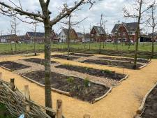 Geerpark kan zich uitleven in kruidentuin, met oude kloostertuin als basis