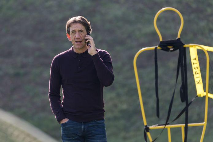 Mike Willems is de huidige technische baas van PEC Zwolle.