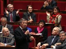 Les patrimoines des ministres français publiés lundi
