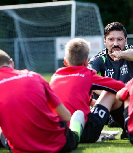 Go Ahead Eagles verwelkomt 41 nieuwe spelers in jeugdinstituut, alle namen op een rij
