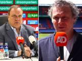 Mikos Gouka: 'Sparta wordt een lastig karwei voor Feyenoord'