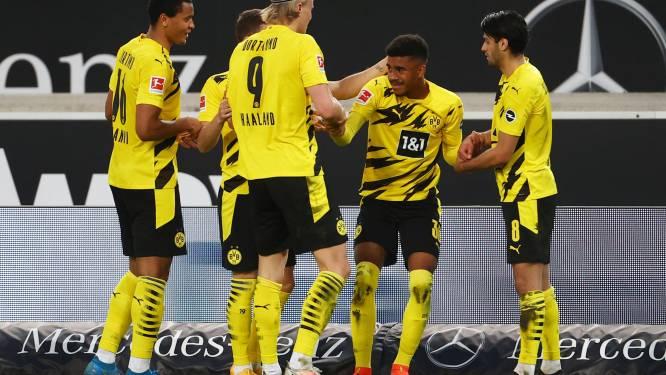 Met dank aan de tieners: Dortmund boekt deugddoende overwinning in Stuttgart