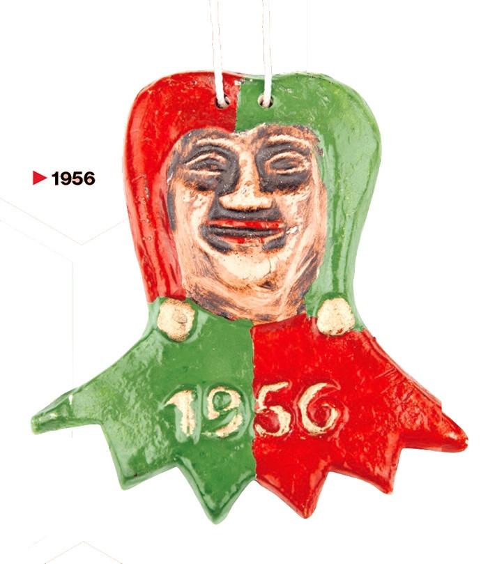 Oosterhoutse carnavalsinsignes