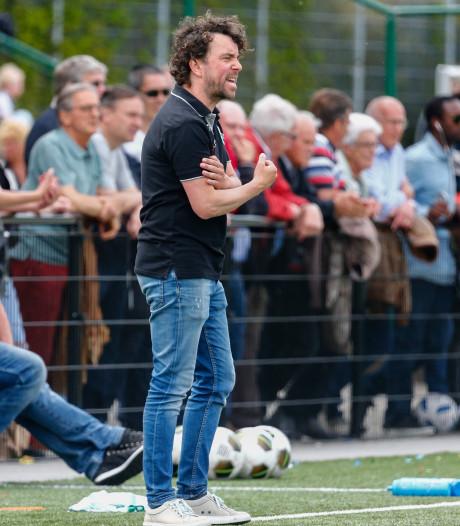 Van Poelje verlengt contract: 'Een half decennium Baronie, dat is iets om trots op te zijn'