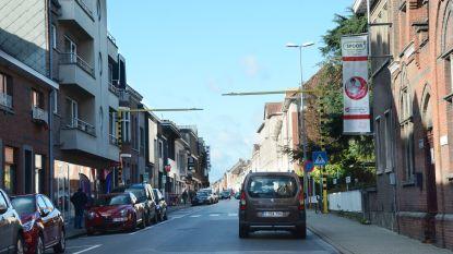 Temse keurt ambitieus mobiliteitsplan goed: meer ruimte voor voetgangers en fietsers in Kouterstraat door invoeren eenrichtingsverkeer