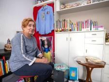 Laurence spaart al 40 jaar bijzondere Sneeuwwitje-items: 'Ze is altijd verweven geweest in mijn leven'
