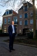 Anno Huisman betwijfelt of het weghalen van de wietplanten in Hasselt echt noodzakelijk was.
