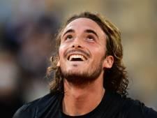 Stefanos Tsitsipas rejoint les demi-finales pour la première fois de sa carrière