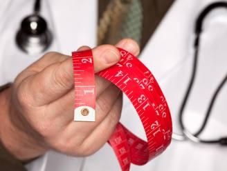 Jaarlijks laten 11.000 Belgen een maagoperatie uitvoeren