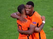 Tweede wedstrijd Oranje: 5,5 miljoen kijkers, iets meer dan eerste duel