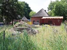 Wethouder sloopt zonder vergunning erfgoed uit boerderij