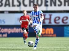Van den Boomen ziet FC Eindhoven de play-offs niet meer halen: 'Je gooit hier heel het seizoen weg'