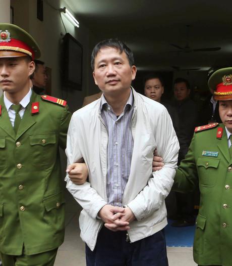 In Berlijn 'ontvoerde' zakenman krijgt levenslang in Vietnam