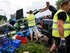 Hoogwater Limburg volgens onderzoekers 'extreem en ongeëvenaard'