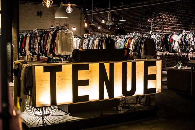 Closet Sale Tenue is al aan de derde editie toe.