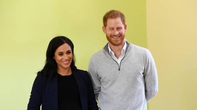 Promoten Harry en Meghan vaccins in de hoop hun dalende populariteit weer op te krikken?