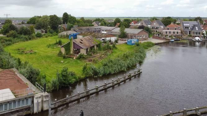 Zwartewaterland staat voor zware opgave bij bouw van woningen in Zwartsluis