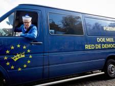 Kiesraad: referendum Geenpeil gerealiseerd