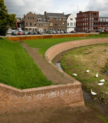 En nóg een terras met De Bossche Zomer: Terrastuin De Muntel als 'achtertuin van iedereen'