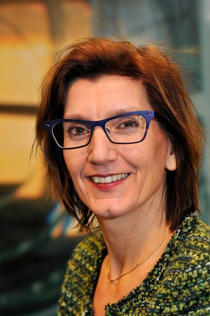 Marie-Louise van Schaijk wordt de nieuwe directeur van Veiligheidsregio Brabant-Noord.