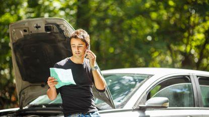 Deze tien punten bepalen de prijs van uw autoverzekering