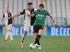 LIVE | Atalanta tegen koploper Juventus op weg naar twaalfde zege op rij