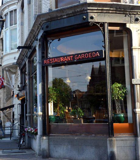 Iconisch Indisch restaurant Garoeda failliet, eigenaar heeft somberste verjaardag ooit