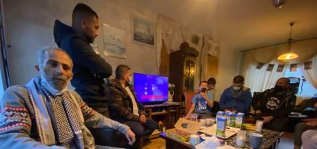 In Zaamslag wordt gerouwd om de familie van Tariq in Gaza