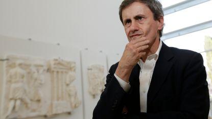 Zes jaar cel voor vroegere burgemeester van Rome wegens corruptie