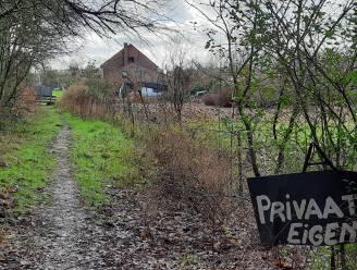Welke trage wegen werden de afgelopen 30 jaar effectief gebruikt: Begijnendijk zoekt 'getuigen'