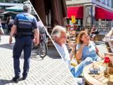 Politie vakbond maakt zich zorgen om handhaving
