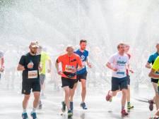 Coup de chaud pour les 40.000 coureurs des 20 km