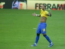 """""""Que dois-je faire de plus pour qu'ils me respectent ?"""", se lamente Neymar"""