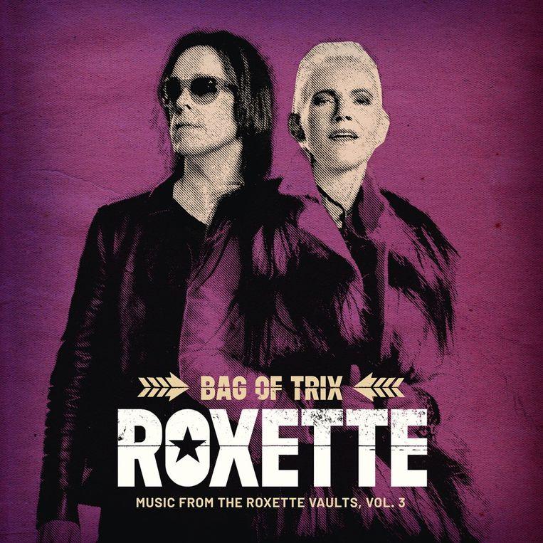 Roxette, Bag of Trix. Beeld