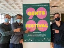 Van Boerentoren naar Boekentoren: geen Boekenbeurs in Antwerpen, wél een boekenfestival in Gent