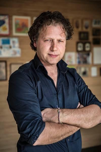 Ted Heijmans