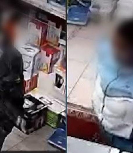 Politie zoekt minderjarige verdachten die iPhones kopen van geld Maarssense vrouw (83)