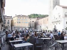 L'Italie entame la phase 2 de son déconfinement avec la réouverture des commerces et cafés